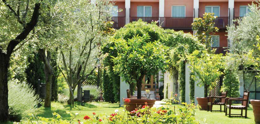 Hotel Iseolago Hotel, Lake Iseo, Italy - garden.jpg